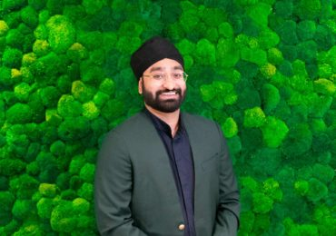Dr. Sunny Panesar